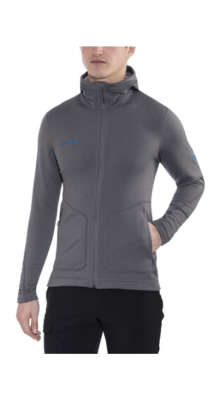 Mammut Mercury Jacket Men titanium